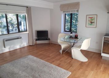 Thumbnail 1 bed flat to rent in St Helens Gardens, Landbroke Grove, London