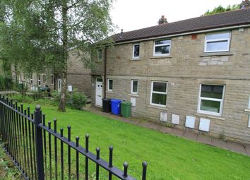 Thumbnail 1 bed flat for sale in Edgeside Lane, Waterfoot, Rossendale