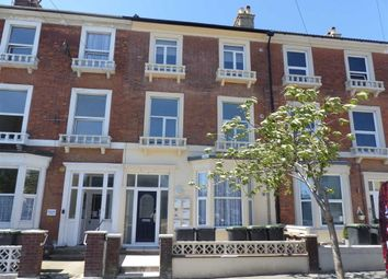 Thumbnail 1 bed flat for sale in Dorchester Road, Weymouth, Dorset