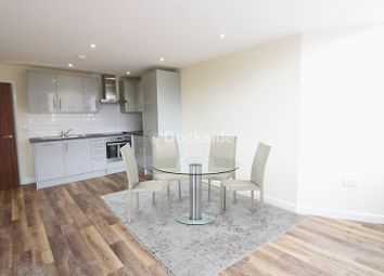 Thumbnail 1 bed flat for sale in Bank Street, Maidstone
