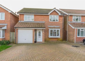 Thumbnail 3 bed property for sale in Manor Drive, Telscombe Cliffs, Peacehaven