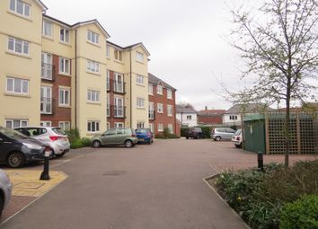 Thumbnail 2 bedroom flat for sale in Atkins Lodge, High Street, Orpington