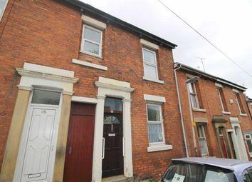 Thumbnail 3 bedroom terraced house for sale in St. Marks Road, Ashton-On-Ribble, Preston