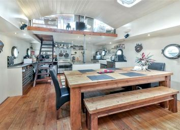 1 bed property for sale in Poplar Marina Dock, London E14