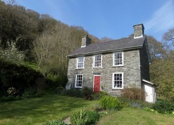 Thumbnail 3 bed cottage to rent in Llanfarian, Aberystwyth