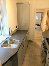 Thumbnail 2 bed terraced house to rent in John Street, Newcastle, Staffordshire