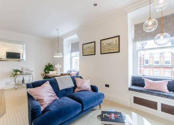 Thumbnail 1 bed flat to rent in Bolton Gardens, South Kensington