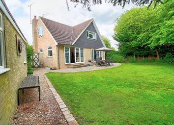Thumbnail 5 bed detached house for sale in Clewer Park, Windsor