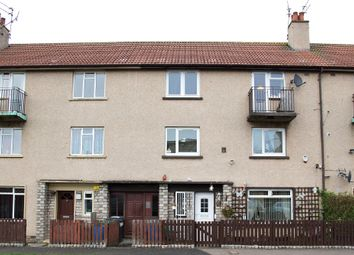 Thumbnail 1 bed flat to rent in Winifred Crescent, Kirkcaldy