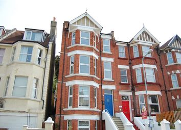 Thumbnail 3 bed maisonette to rent in A Milward Road, Hastings, East Sussex