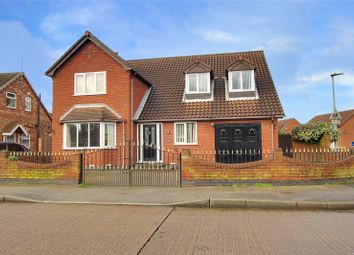 Thumbnail 4 bed detached house for sale in Daisyfield Drive, Bilton, Hull, East Yorkshire