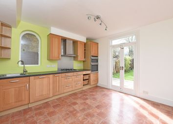 Thumbnail 4 bed flat to rent in Hardman Road, Kingston Upon Thames