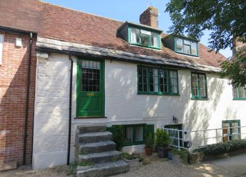 Thumbnail 3 bed cottage for sale in Bindon Way, High Street, Wool, Wareham