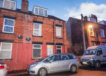 Thumbnail 2 bed terraced house for sale in Charlton Road, Leeds