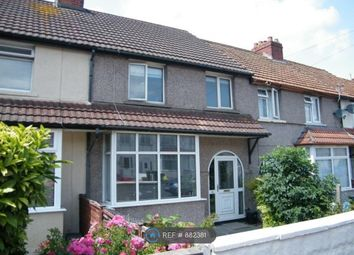 Avenue, Bristol BS7. 4 bed terraced house