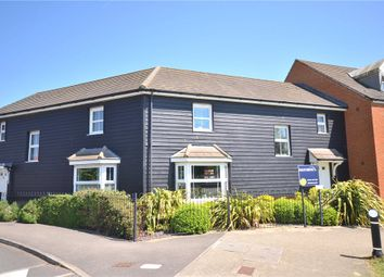 3 bed terraced house for sale in Sparrowhawk Way, Bracknell, Berkshire RG12