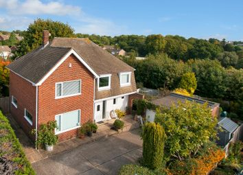 Thumbnail 4 bedroom detached house for sale in Moorfield, Canterbury