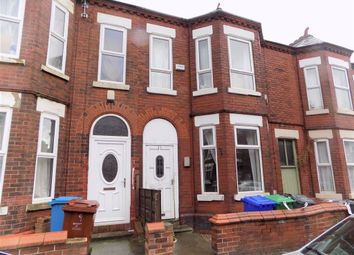 4 bed terraced house for sale in Delahays Range, Manchester M18