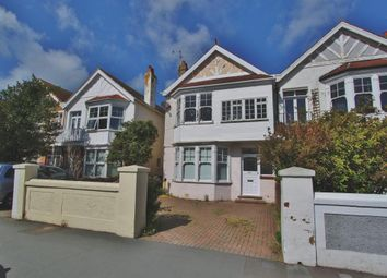Thumbnail 2 bed flat to rent in Church Walk, Worthing
