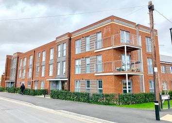 Thumbnail 1 bedroom flat for sale in Meridian Way, Southampton