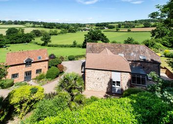 Thumbnail 5 bed detached house for sale in Exmouth Road, Lympstone, Devon