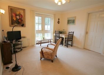 1 bed property for sale in Sycamore House, Woodland Court, Partridge Drive, Downend Bristol BS16