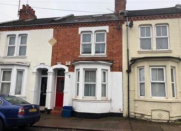 Thumbnail 4 bed property to rent in Lutterworth Road, Abington, Northampton