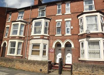 Thumbnail 3 bed terraced house for sale in Colwick Road, Nottingham, Nottinghamshire
