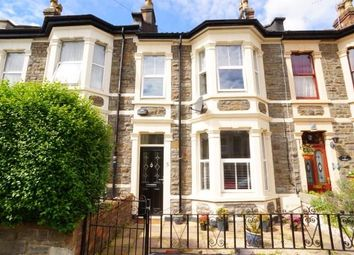 Thumbnail 2 bed property for sale in Lawn Road, Fishponds, Bristol