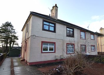 2 bed flat for sale in Kerr Avenue, Saltcoats KA21