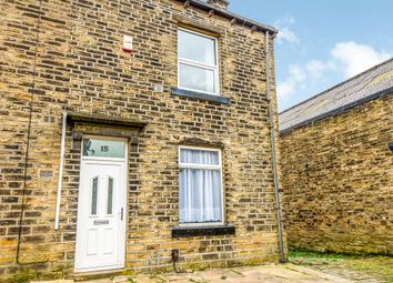 Thumbnail 2 bed end terrace house for sale in Masonic Street, Halifax
