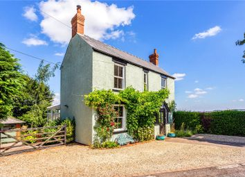 Thumbnail 4 bed detached house for sale in The Hyde, Purton, Wiltshire