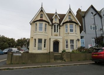 Thumbnail 2 bed flat for sale in Villa Road, St. Leonards-On-Sea