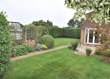 Thumbnail 3 bed detached house for sale in Kingsley Road, Horley