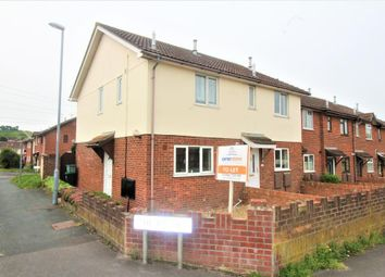 Thumbnail 2 bedroom end terrace house to rent in The Finches, Broadwey, Weymouth, Dorset
