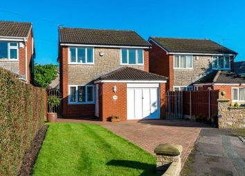 4 bed detached house for sale in Wigan Road, Euxton, Chorley PR7