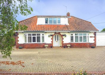 4 bed detached house for sale in Raynham Road, Hempton, Fakenham NR21