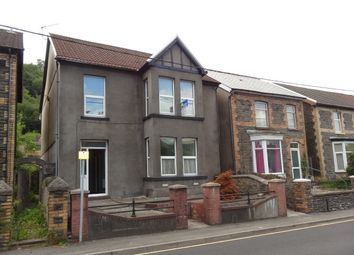 Thumbnail 6 bed detached house to rent in Llantwit Road, Treforest, Pontypridd