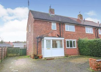 3 bed semi-detached house for sale in Elmfield Road, Alderley Edge, Cheshire SK9