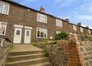 2 bed terraced house for sale in Coppice Road, Arnold, Nottinghamshire NG5
