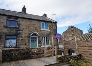 Thumbnail 1 bed cottage for sale in Cull Row, Deepcar Sheffield