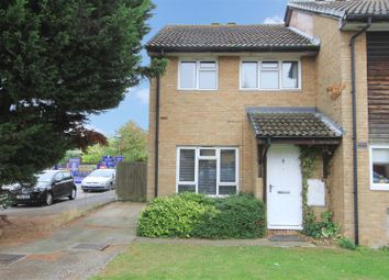 Thumbnail 3 bed semi-detached house for sale in Stipularis Drive, Yeading