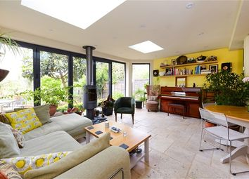 Thumbnail 3 bed flat for sale in Wood Vale, London