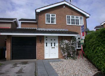 Thumbnail 4 bedroom detached house for sale in Hawthorne Avenue, Newton, Preston