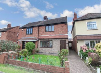 3 bed semi-detached house for sale in Spon Lane, Grendon, Atherstone CV9