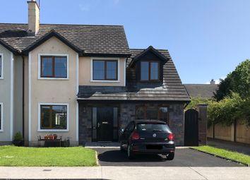 Thumbnail 4 bed semi-detached house for sale in 46 Churchfields, Clonlara, Clare