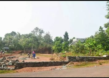 Thumbnail Land for sale in Pukkattupady, India
