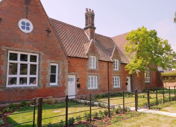 Thumbnail 2 bed maisonette for sale in All Saints, London Road, Maldon, Essex