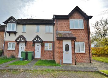 Thumbnail 2 bedroom terraced house to rent in Torridge Drive, Didcot, Oxfordshire