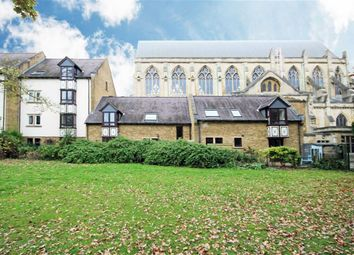 Thumbnail 2 bed flat for sale in Cloister Close, Teddington